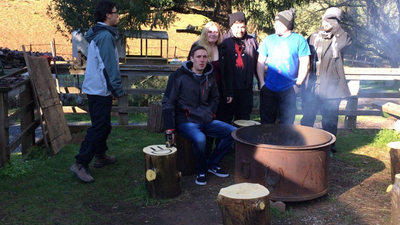 Potato Bootcamp