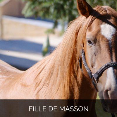 Fille de Masson